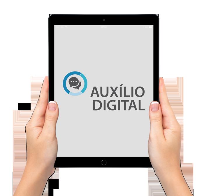 Auxílio Digital