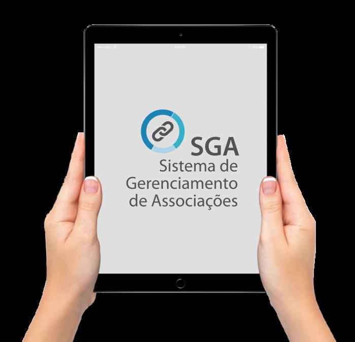 SGR - Sistema de Gerenciamento de Associações