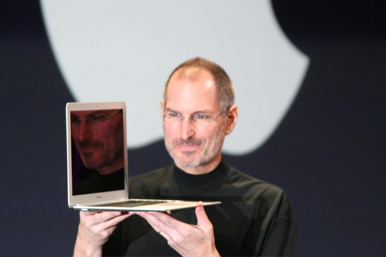 Lições de Steve Jobs sobre administração de empresas