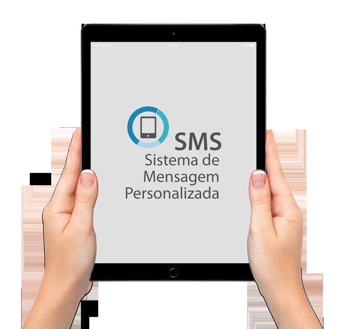 SMS - Sistema de Mensagem Personalizada